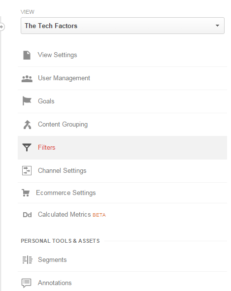 How-to-setup-GoogleAnalytics-filters
